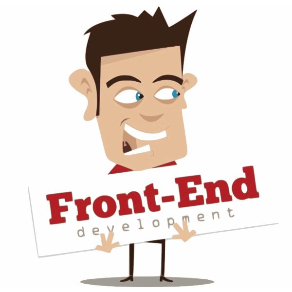 part-time front-end